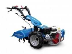 BCS 2-wiel tractoren
